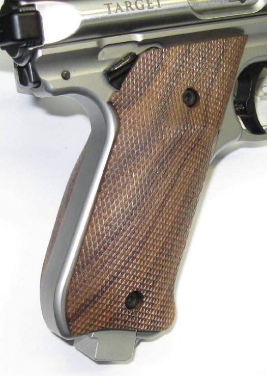 Grips - Mark IV™ Metallic Frame Pistols